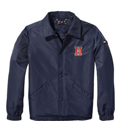2 In 1 Coach Jacket