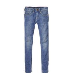 Nora Skinny Phoenix Blue Jeans