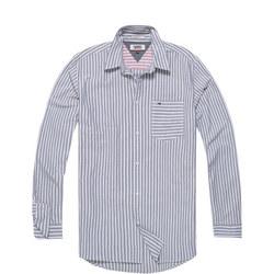 Tommy Classics Stripe Shirt