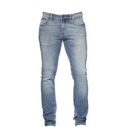 Slim Scanton Leroy Light Blue Jeans