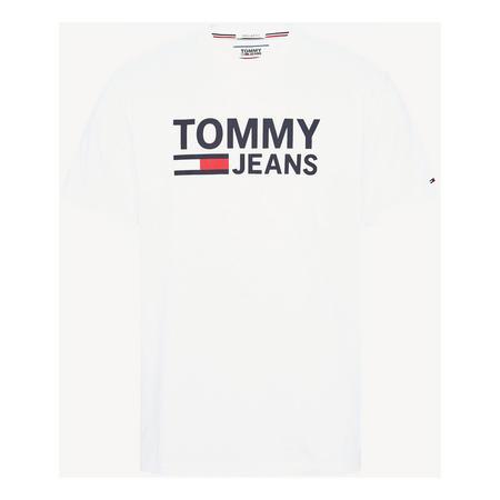 Tommy Classics Logo Tee