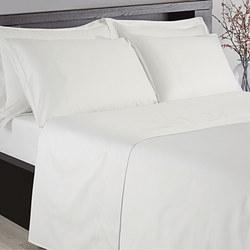 200TC Percale Oxford Pillowcase