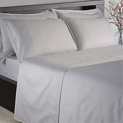 200TC Percale Housewife Pillowcase