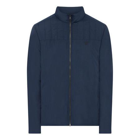 Casual Padded Jacket