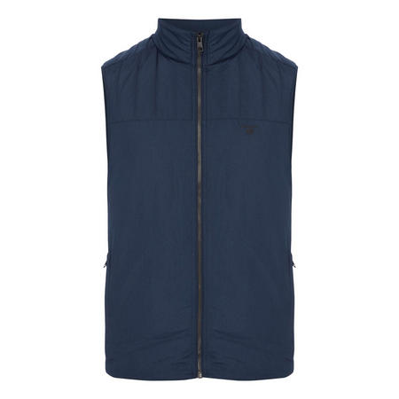 Casual Padded Gilet