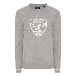 Ski Crest Sweater