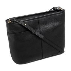 Patcham Palace Medium Zip Top Crossbody Bag