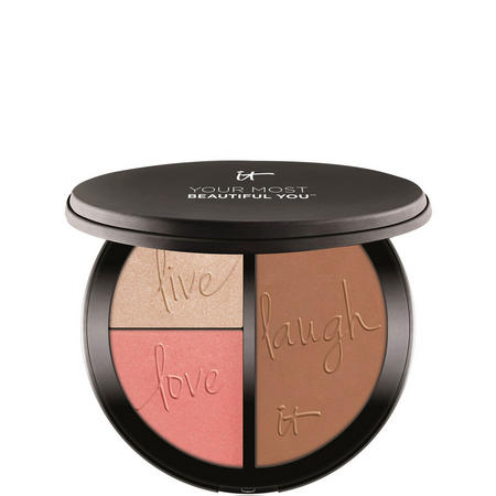 Your Most Beautiful You™ Anti-Aging Matte Palette
