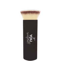 Heavenly Luxe™ You Sculpted!™ Contour & Highlight Brush #18