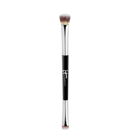 Heavenly Luxe™ No-Tug™ Dual Eyeshadow Brush #5