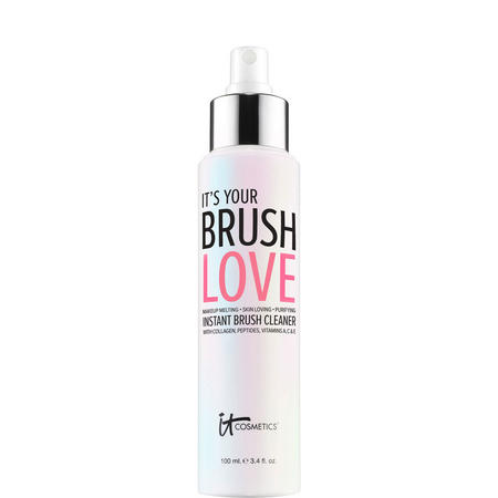 IT's Your Brush Love