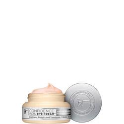Confidence in an Eye Cream™