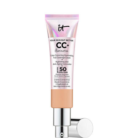 Your Skin But Better CC+ Illumination with SPF 50+