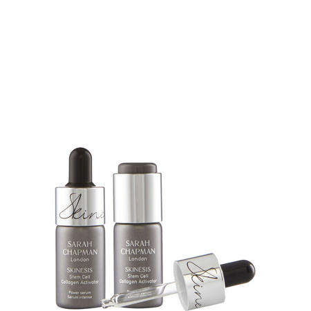 Stem Cell Collagen Activator Duo