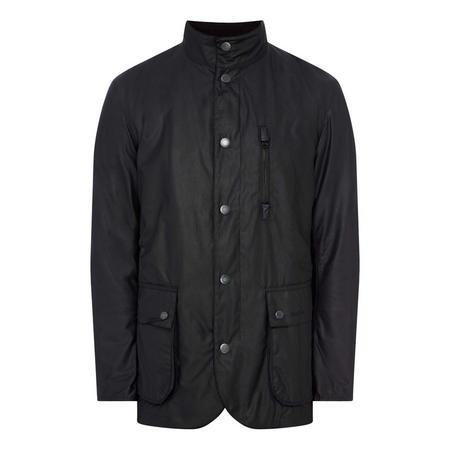 Casual Waxed Jacket