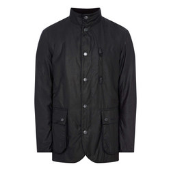 Casual Waxed Jacket