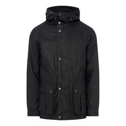 Ridge Waxed Jacket