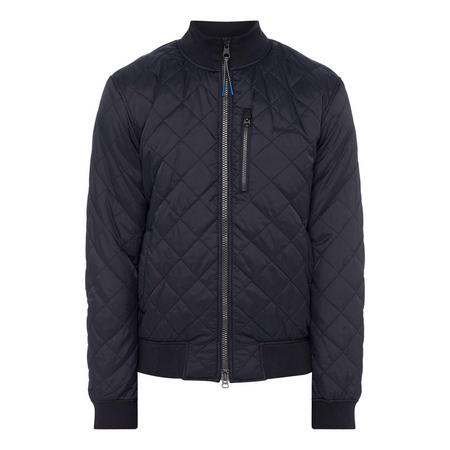 Astern Quilted Jacket