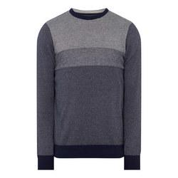 Edmar Stripe Sweater