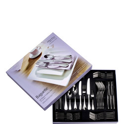 Baguette 42 Piece Cutlery Box Set