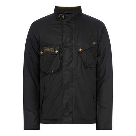 Lever Waxed Jacket