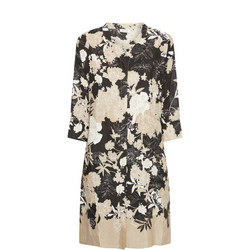 Nines Floral Tunic