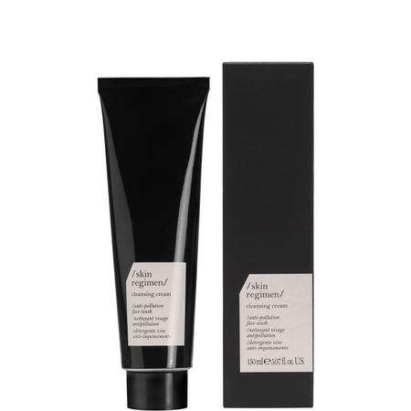 Cleansing Cream Anti-Pollution Face Wash