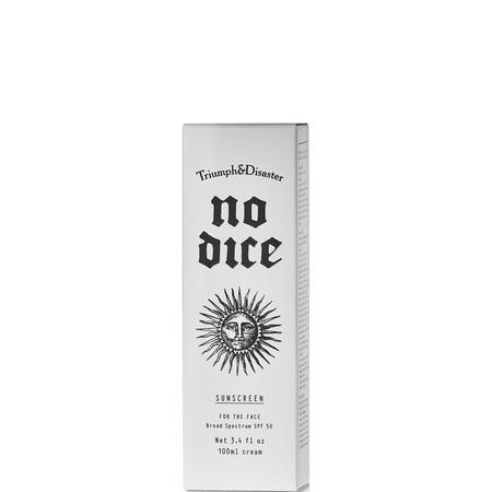 No Dice - Sunscreen