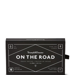 On the Road - Travel Kit