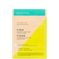 Firm FlashMasque Sheet Mask