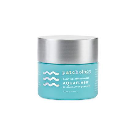 AquaFlash Daily Gel Moisturizer
