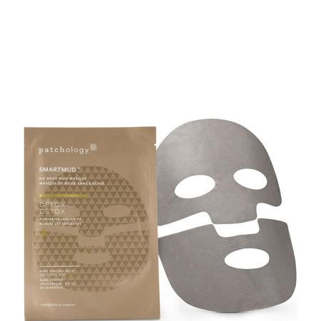SmartMud No Mess Mud Masque Sheet Mask