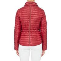 Belted Puffa Jacket