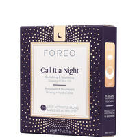 Call It a Night UFO-Activated Mask 7 Pack