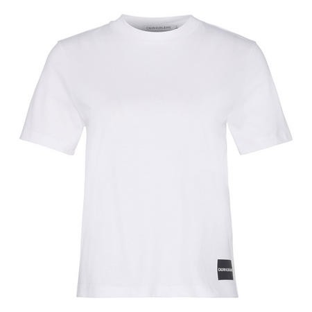 Straight Fit T-Shirt