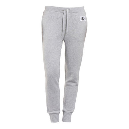 Cotton Terry Sweat Pants