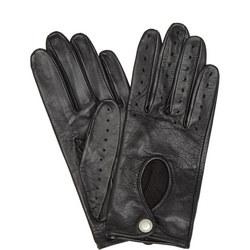 Punched Finger Gloves