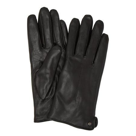 Stud Detail Gloves