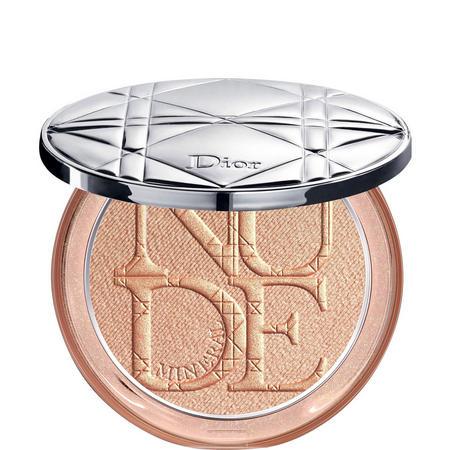 Diorskin Nude Luminizer Compact Glow Powder