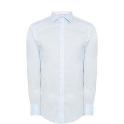 Traveller Plus Stretch Twill Shirt