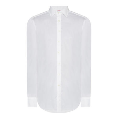Traveller Plus Stretch Twill Shirt