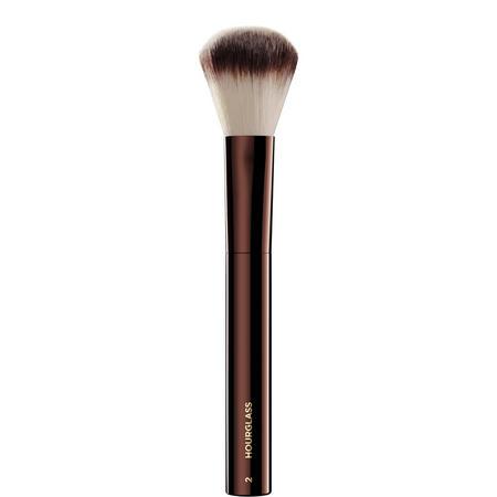 No. 2 – Foundation/Blush Brush