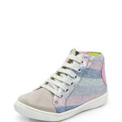 Sparkle Stripe Boots