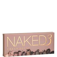 Naked 3 Palette