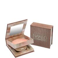 Naked Illuminated