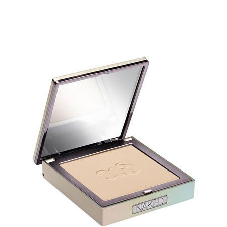 Naked Skin Illuminizer Beauty Powder