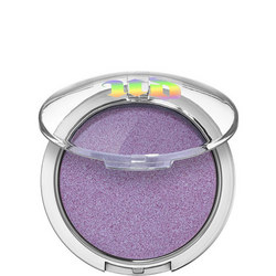 Holographic Face Powder
