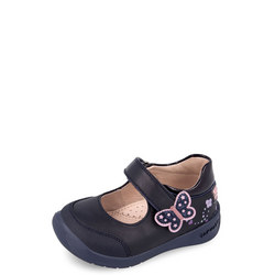Butterfly Mary Jane Shoes