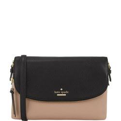 Jackson Medium Crossbody Bag