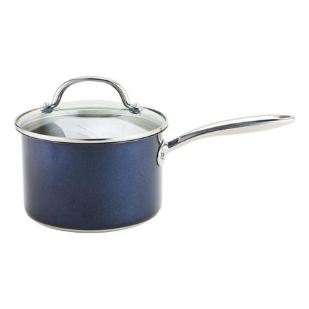Prestige OptiSteel 18cm Saucepan
